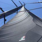 REVolution-sails-SWAN 90