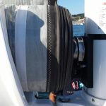 MEMBRANE CRUISE QD - DOUBLE INTERNAL TAFFETA DYNEEMA ARAMID - SOLARIS 53