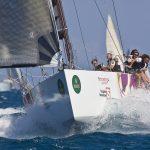 MEMBRANE Race S-sails-COMET 50 carbon