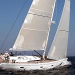 Cruise K-MEMBRANE-sails-GY60