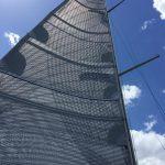 CRUISE Q-MEMBRANE-sails-mainsail-Shipman 63