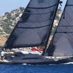 MEMBRANE Race Q-sails-SOLARIS ONE 60