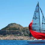 MEMBRANE Race Q-sails-X-35
