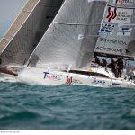 MEMBRANE Race Q-sails-Neo 400