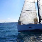 MEMBRANE Race S-sails-GRAND SOLEIL 46