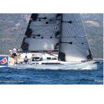 MEMBRANE Race Q-sails-SOLARIS 42