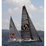 MEMBRANE Race Q-sails-GRAND SOLEIL 56 race