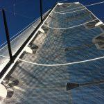 MEMBRANE Race Qos-sails-mainsail-Akilaria 40