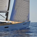 Cruise S-MEMBRANE-sails-FELCI 52